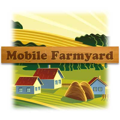 mobile farmyard